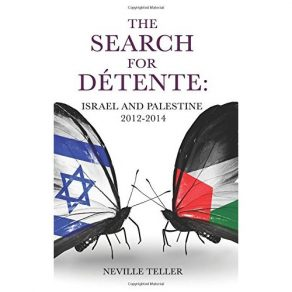 The Search for Detente, by Neville Teller