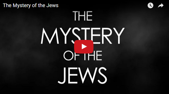 the reasons why the jews are people with multitude of dilemmas