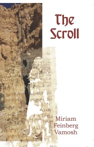 TheScroll Front Cover