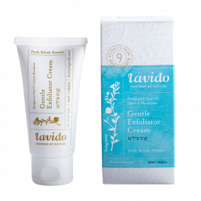 gentleexfoliatorcreamlavido