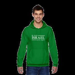 make-israel-great-again-israel-support-shirt