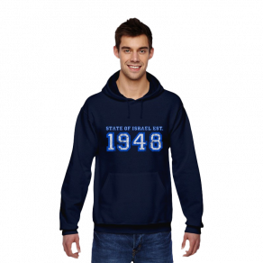 state-of-israel-est-1948-shirt