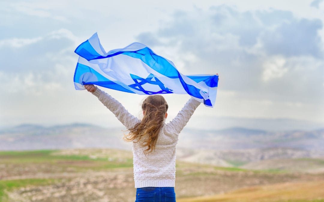 Israel's Borders Open