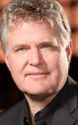 Pastor Jim Garlow