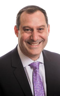 Rabbi Ari Rockoff