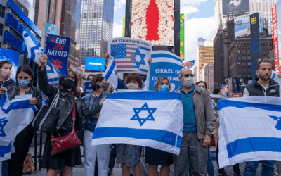 Israel365 Fighting Hamas by Initiating Pro-Israel Rallies Across the United States