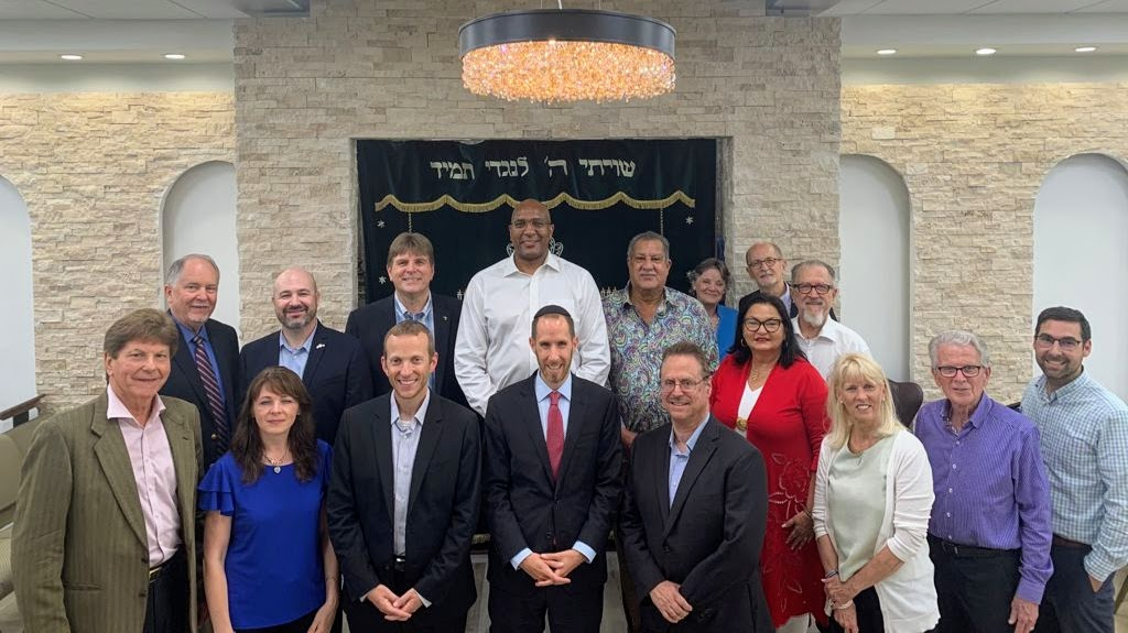 Rabbi Tuly Weisz Aims to Change the Narrative on Israel